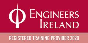 Engineers Ireland Registered Training Provider